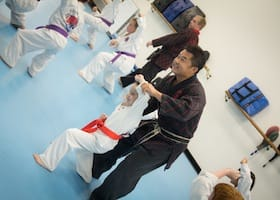 NEW Junior Hapki