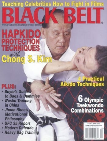 HapkidoProtectionTechniques