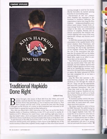TraditionalHapkidoDoneRIght