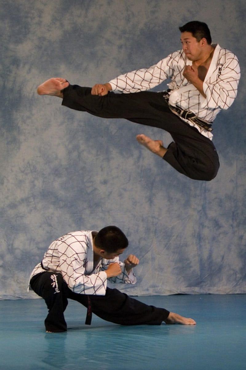Kim S Hapkido 187 Self Defense For Adults