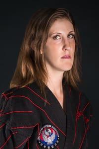 Ms. Vanessa Johansen